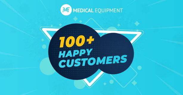 Medical Equipment – eCommerce WordPress Theme, Gobase64