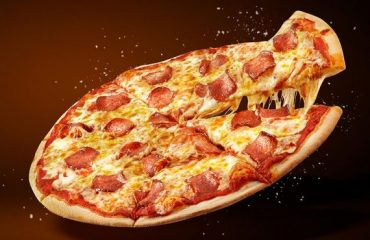 The Delicious Special Yummy Pizzas