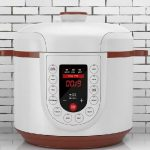 Branded electric rice cooker