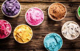 Ice Cream Flavors