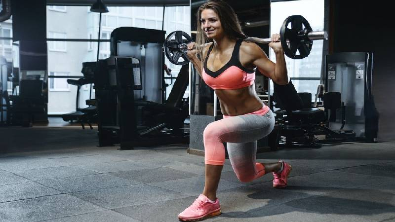 How to Get Fit With Sports Nutrition