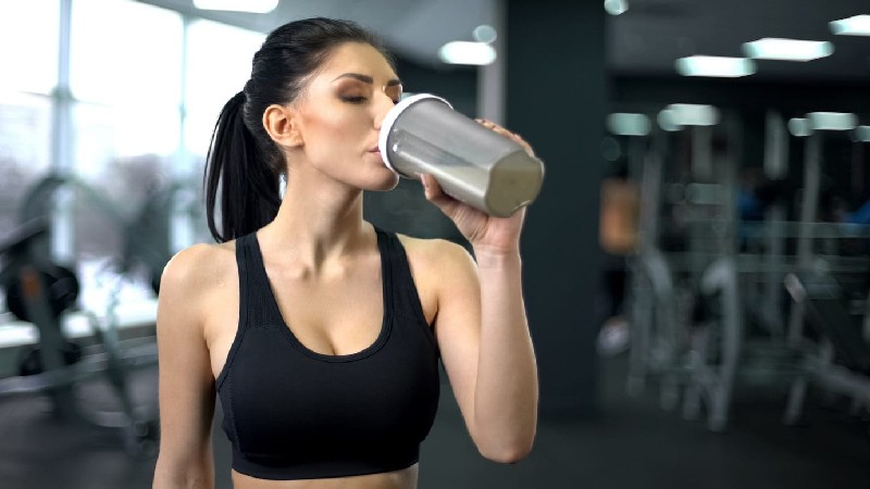 The Truth Behind Organic Sports Drinks