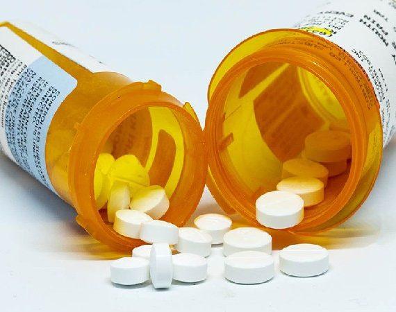 Pills Vitamins